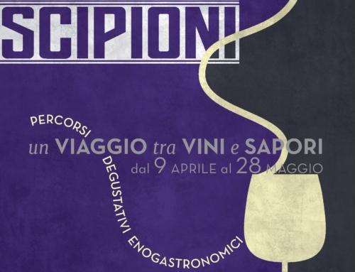 Le Degustazioni del Lunedì, il programma di Aprile e Maggio